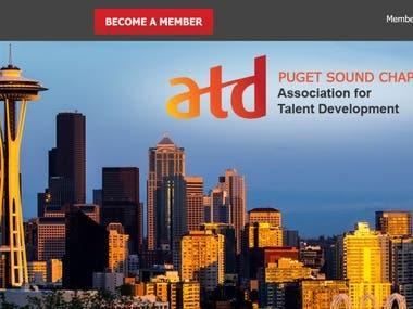 ATD Puget Soud Chapter