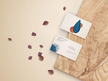 Logo + Buisness card