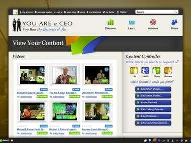 Social Networking Site for Entrepreneurs