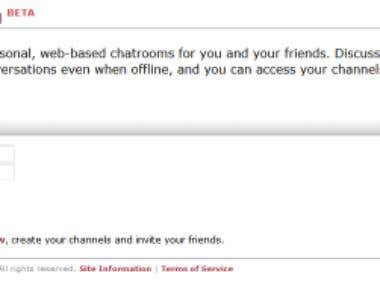 Friendscribe.com