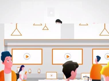 Bridgeway Digital Corporate Video