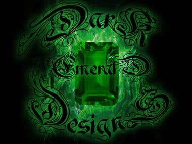 Dark Emerald Designs
