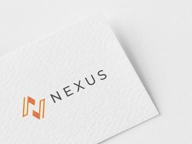 Logo for NEXUS