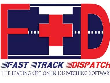 Fast track Dispatch logo