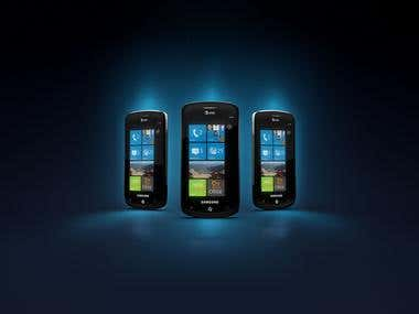 Microsoft Windows Phones