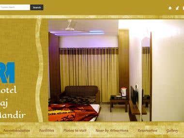Rajmandirhotel.com