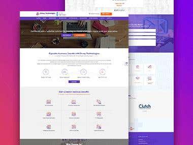 Divwy Technologies - Web/Mobile & Digital Marketing Company