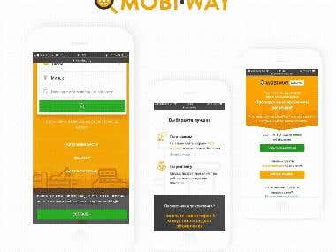 TAXI AND FREIGHT SERVICE MOBIWAY