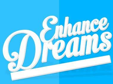 Enhance Dreams Logo