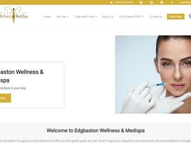 Booking Site: Health, medical.