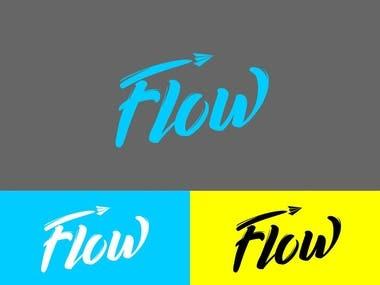 Logo Flow Transport