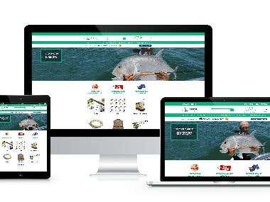 Fishing Products estore