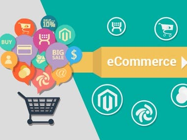 E Commerce Shopping Software