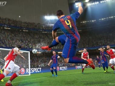 Football Sports Software