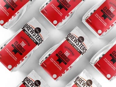BEAN BREWSTERS COFFEE