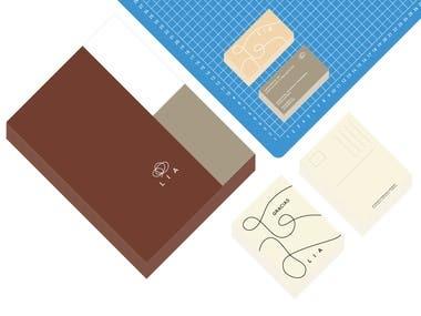 LIA - Brand Application