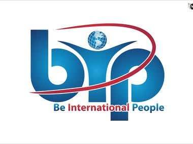 BIP logo winning entry