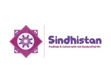 Sindhistan Logo