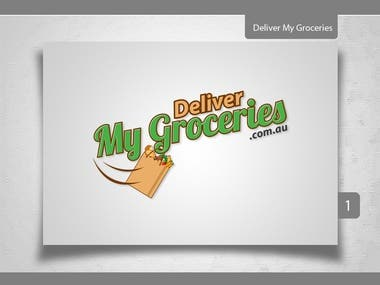 Deliver My Groceries