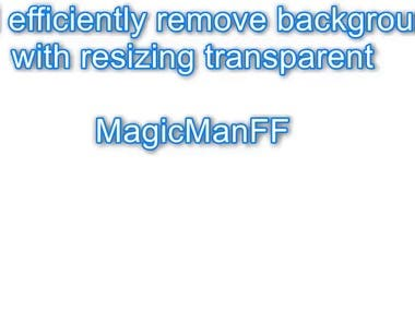 Photo Background Removal and Color Correction