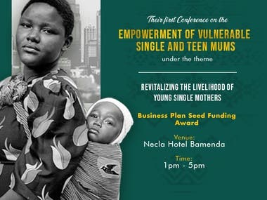 Empowerment of single mothers