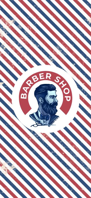 iphone Barber Shop