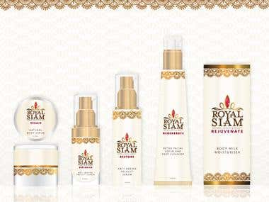 Royal Siam Packaging