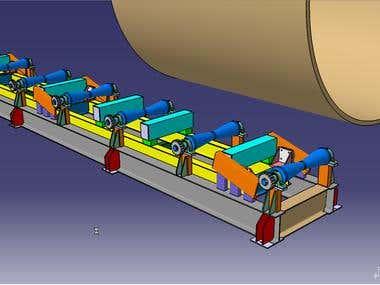 CAD Animation