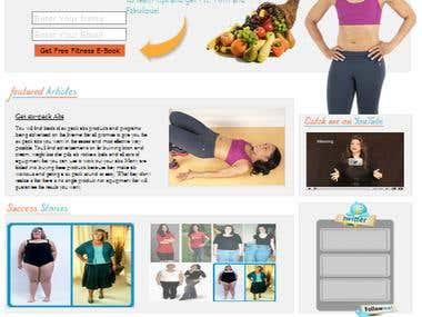 Wordpress Website Thesis Platform