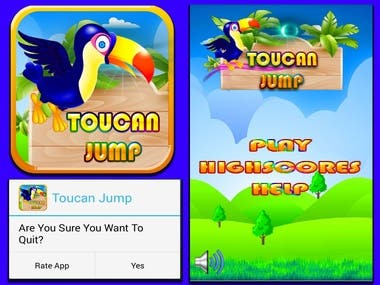 android game development and design