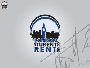 "#web portal ""LSR"" - Logotype"