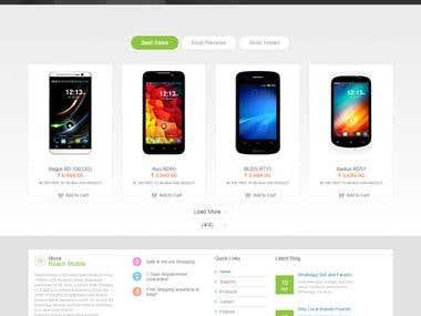 Reach Mobiles