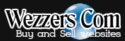 design logo for wezzers.com