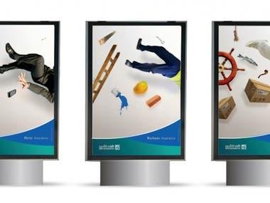 Ads & Billboards