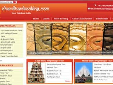 Chardhambooking.com