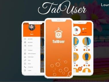 TalUser