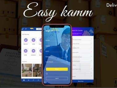 Easy Kaam