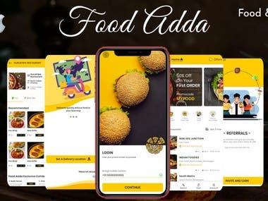 Food Adda
