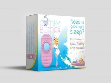 Comfy Bump Mattress