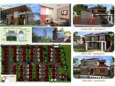 KIMISITU SACCO HOUSING