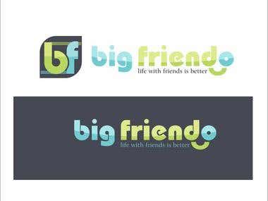 logo BIGfriend.do for Alexa