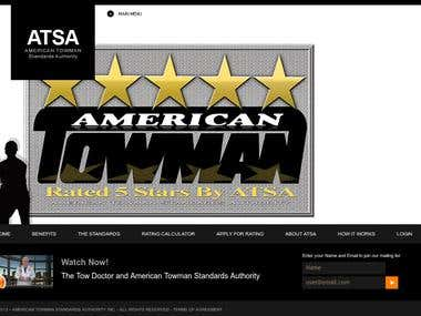 http://www.americantowmanstandardsauthority.com/