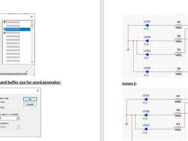 Multisim Simulation