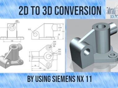 2D to 3D conversion