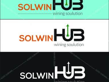 Solwin HUB Logo