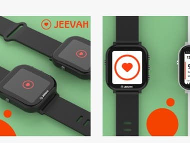 Wearable,Heart Rate,Motion Sensor