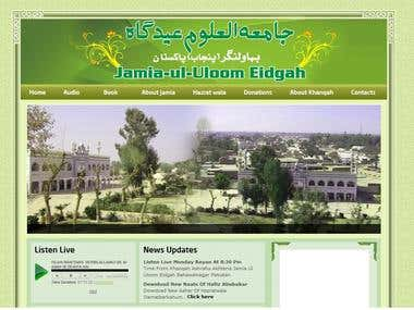 Jamia UL Uloom
