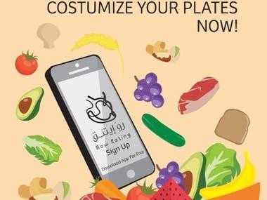 Raw Eating Healthy Restaurant
