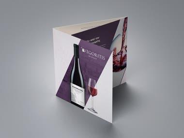 3fold Brochure Design