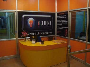 iCLIENT Office